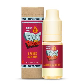 Lychee Cactus Super Frost - 10 Ml - Fr - Frost & Furious