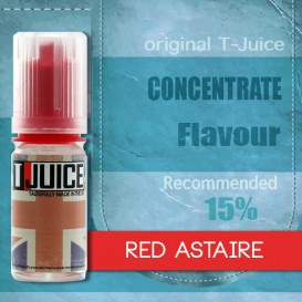 Concentré Red Astaire 30 ml - T-Juice