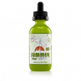 Sunset Mojito 00 mg/50 ml - ZHC - Summer Holidays